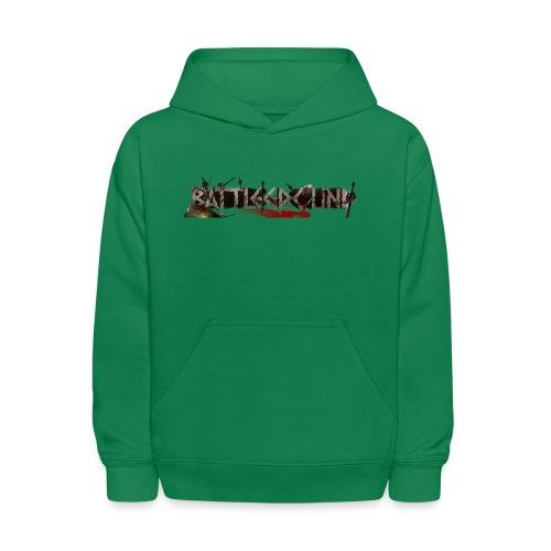 EoW Battleground - Kids' Hoodie
