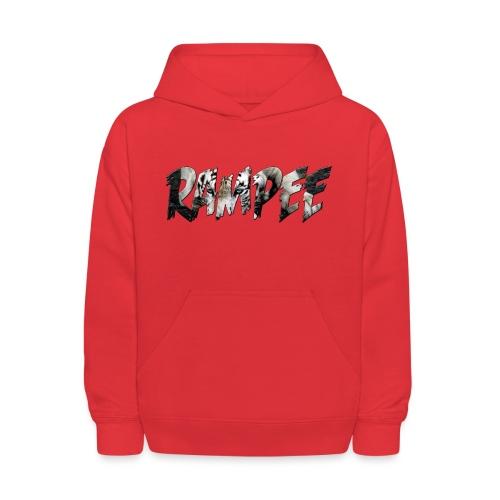 Rampee - Kids' Hoodie