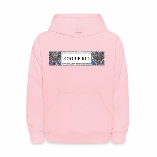 KOORIE KID - Kids' Hoodie