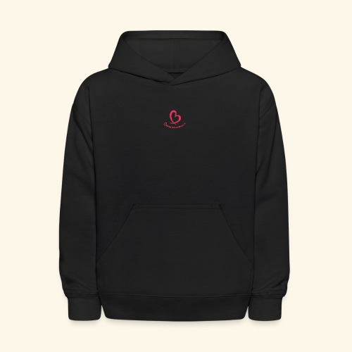 Bless Your Heart® Pink - Kids' Hoodie