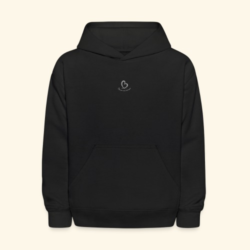 Bless Your Heart® White - Kids' Hoodie