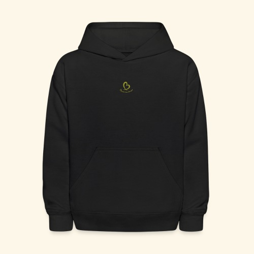 Bless Your Heart® Yellow - Kids' Hoodie