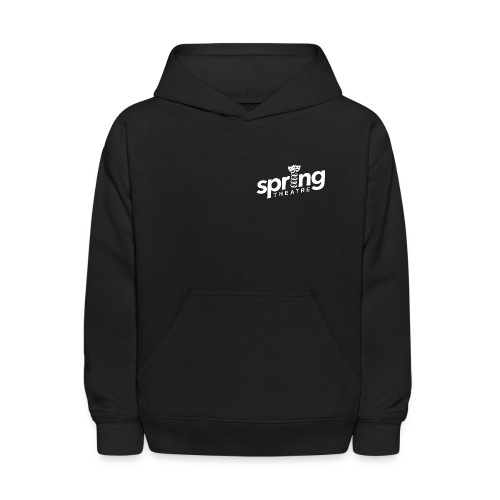 Spring Theatre Products - Kids' Hoodie