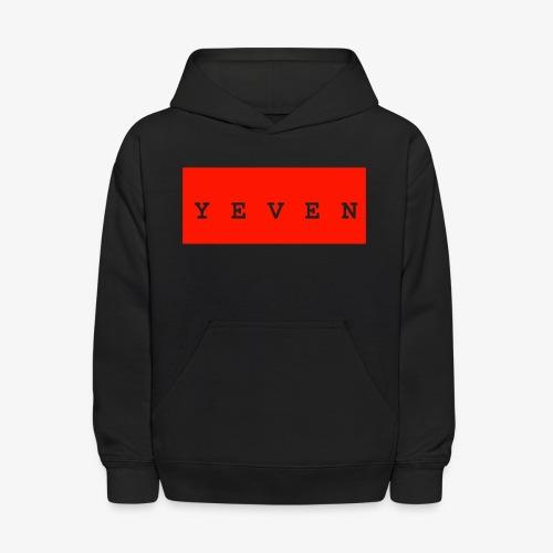 Yevenb - Kids' Hoodie