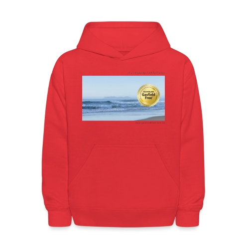 Beach Collection 1 - Kids' Hoodie