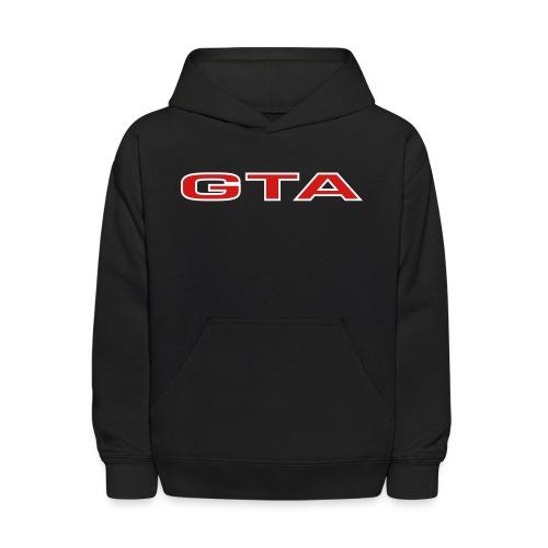 Alfa 155 GTA - Kids' Hoodie