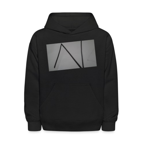 The n team - Kids' Hoodie