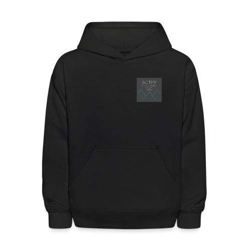 Activ Clothing - Kids' Hoodie