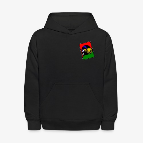 Official WHP Logo - Kids' Hoodie