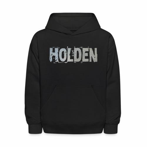 Holden - Kids' Hoodie