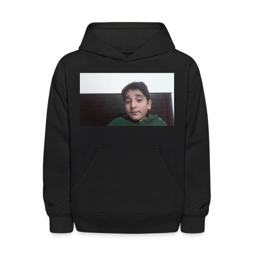 Dont Think Just BUY - Kids' Hoodie