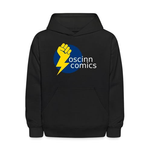 OSCINN - Kids' Hoodie