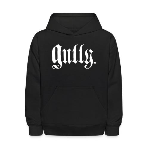 MB Gully - Kids' Hoodie