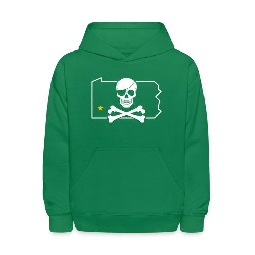 Bones PA - Kids' Hoodie