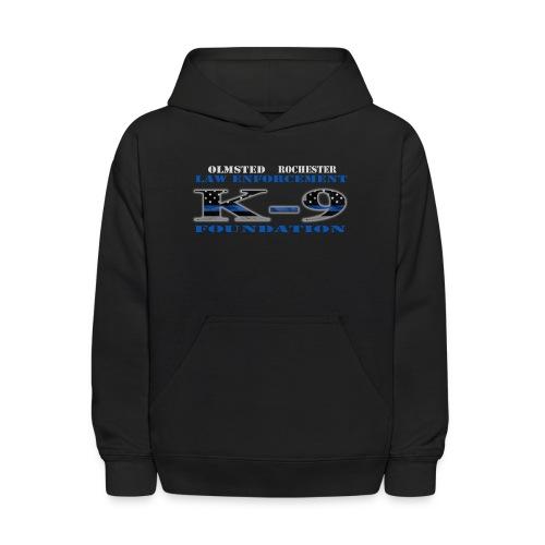 Shirt 7 - Kids' Hoodie