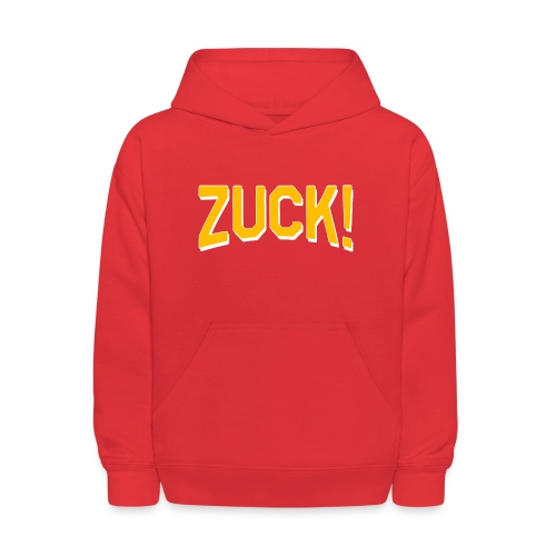ZUCK! - Kids' Hoodie