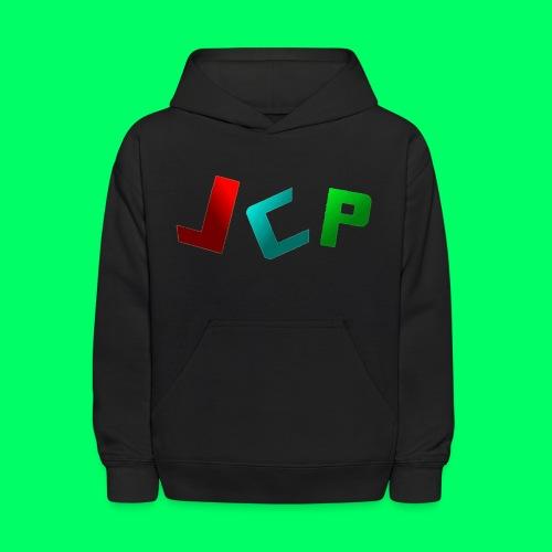 JCP 2018 Merchandise - Kids' Hoodie