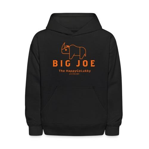 Big JoeT - Kids' Hoodie