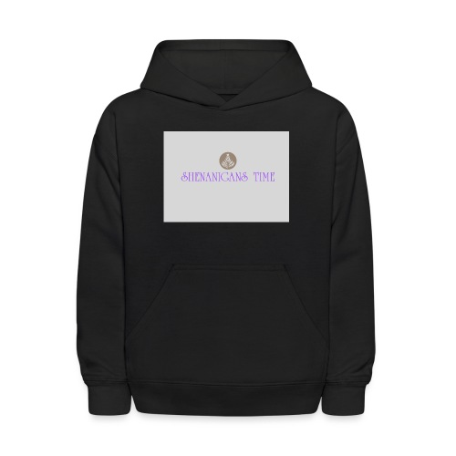 New merch for 2020 - Kids' Hoodie