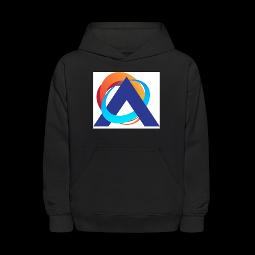 Afterlife Research Agency - Kids' Hoodie
