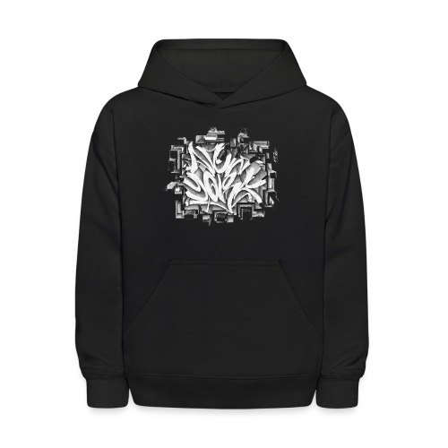 Kostya - NYG Design - REQUIRES WHITE SHIRT COLOR - Kids' Hoodie