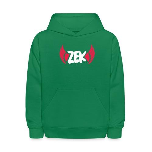 spreadshirtdesign png - Kids' Hoodie