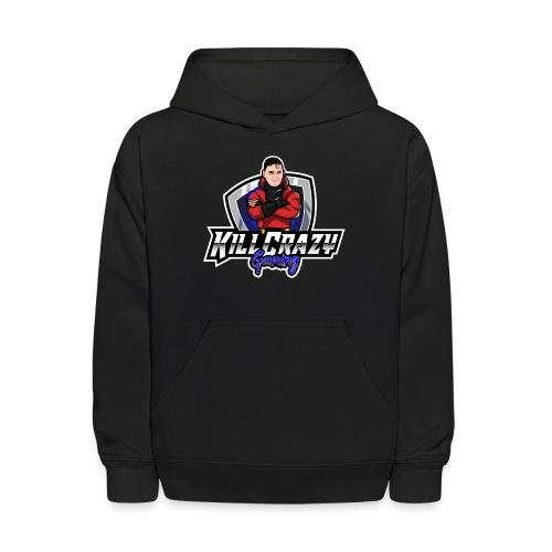 KillCrazy Gaming - Kids' Hoodie