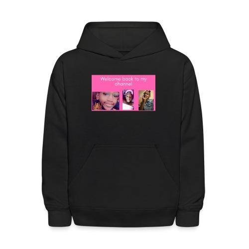 NyNy's hoodie - Kids' Hoodie