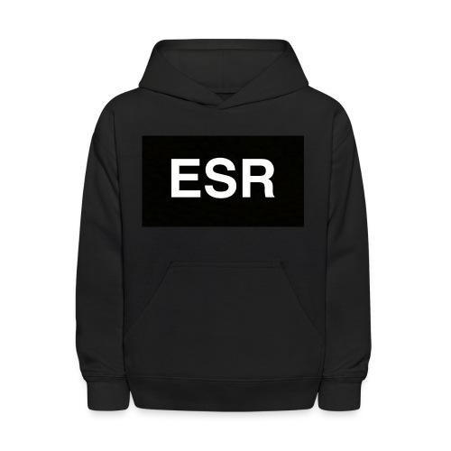 ESR sweatshirt - Kids' Hoodie