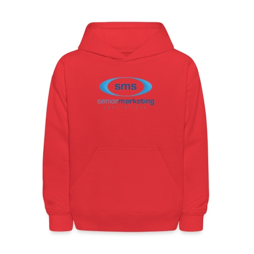 Senior Marketing Specialists - Kids' Hoodie