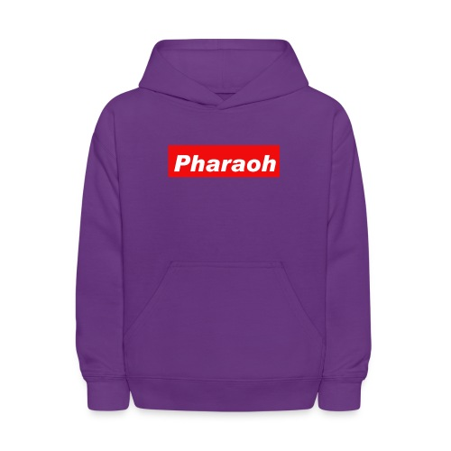 Pharaoh - Kids' Hoodie