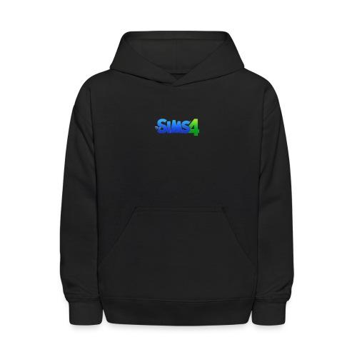 sims 4 - Kids' Hoodie