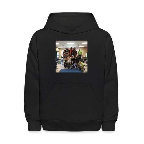 Marvin shirt - Kids' Hoodie