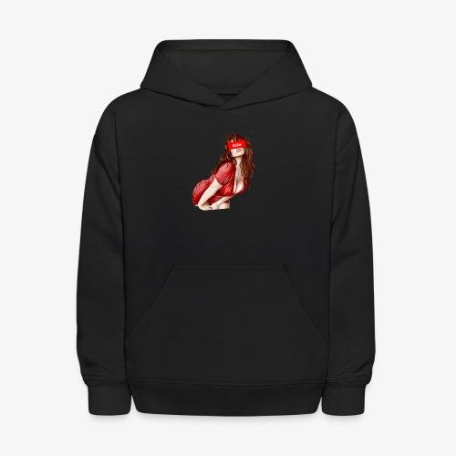 Easter Special- RaZor Brand Name Shirts - Kids' Hoodie