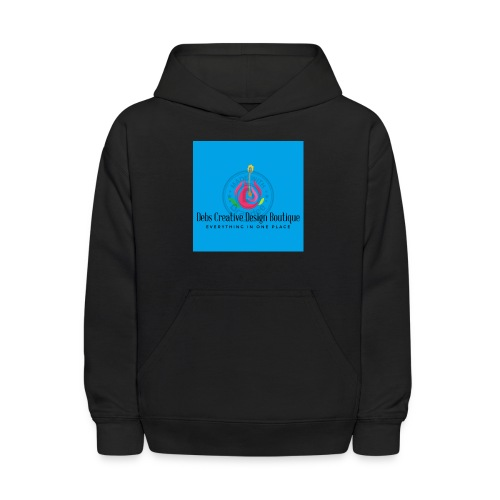 Debs Creative Design Boutique 1 - Kids' Hoodie