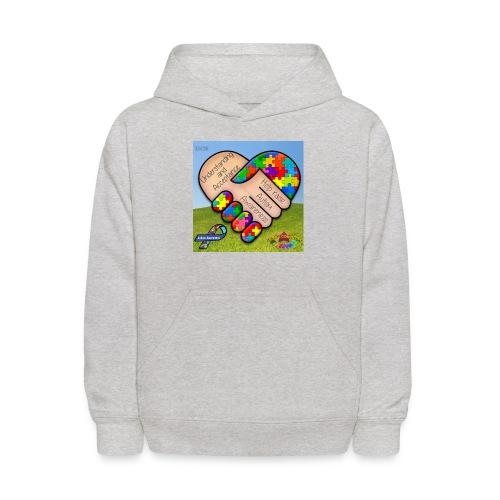 autpro1 - Kids' Hoodie