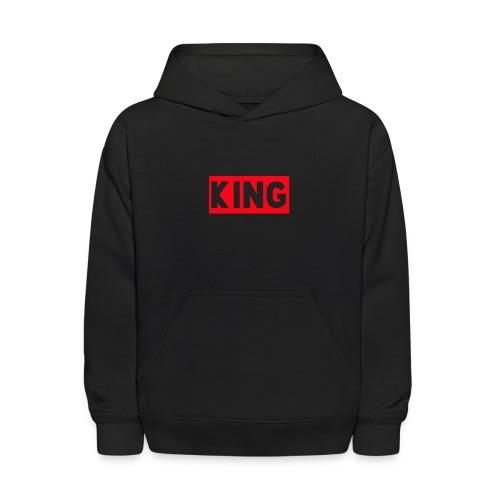 KingDefineShop - Kids' Hoodie