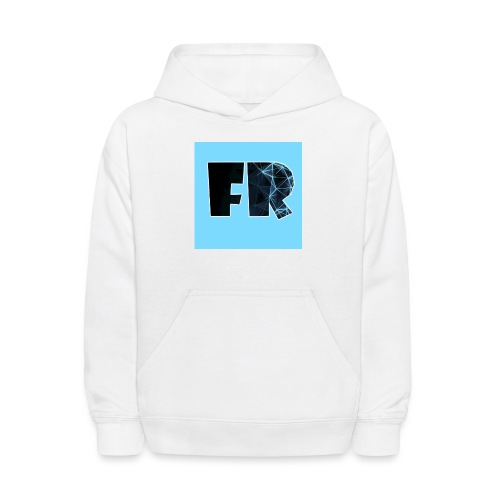Fanthedog Robloxian - Kids' Hoodie