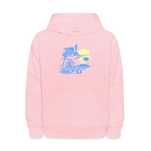 Sailfish - Kids' Hoodie