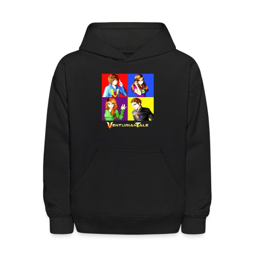 VenturianTale Group New - Kids' Hoodie