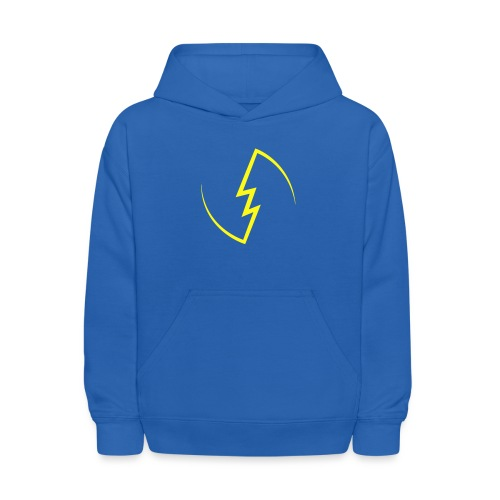 Electric Spark - Kids' Hoodie