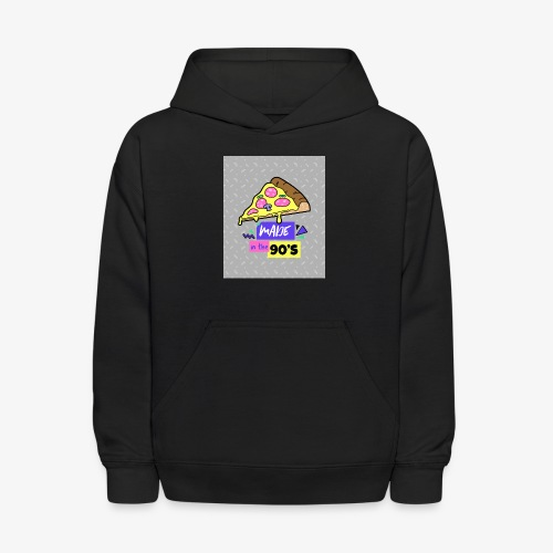 Made In The 90's - Kids' Hoodie