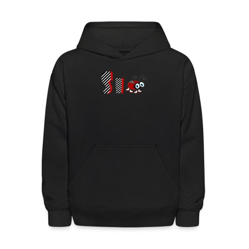 6nd Year Family Ladybug T-Shirts Gifts Daughter - Kids' Hoodie