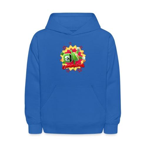 Gummibär Starburst - Kids' Hoodie