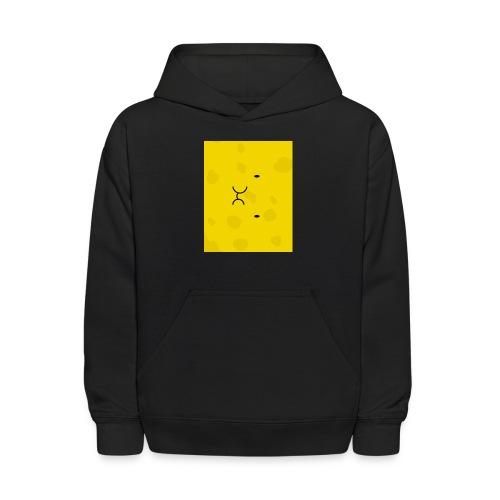 Spongy Case 5x4 - Kids' Hoodie