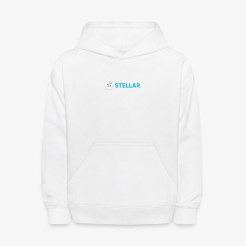 Stellar - Kids' Hoodie