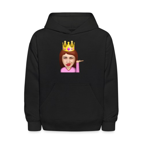 Miranda Sings Queen Miranda - Kids' Hoodie