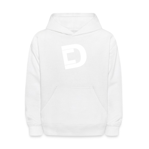 DrewskysChannel Youtube Logo - Kids' Hoodie