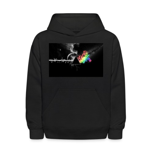 Savage-vlogs and more - Kids' Hoodie