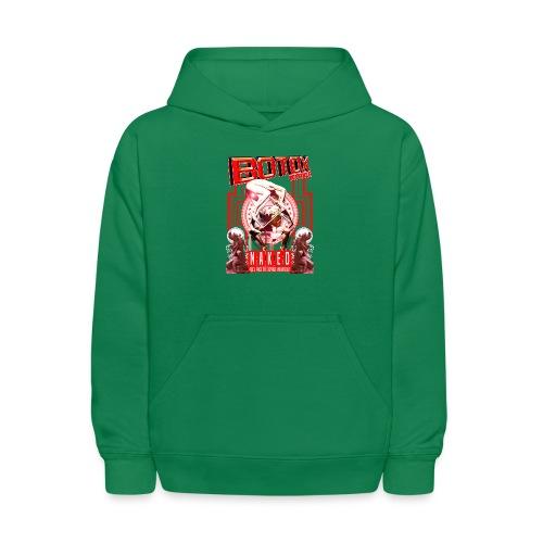 BOTOX MATINEE NAKED 2 T-SHIRT - Kids' Hoodie